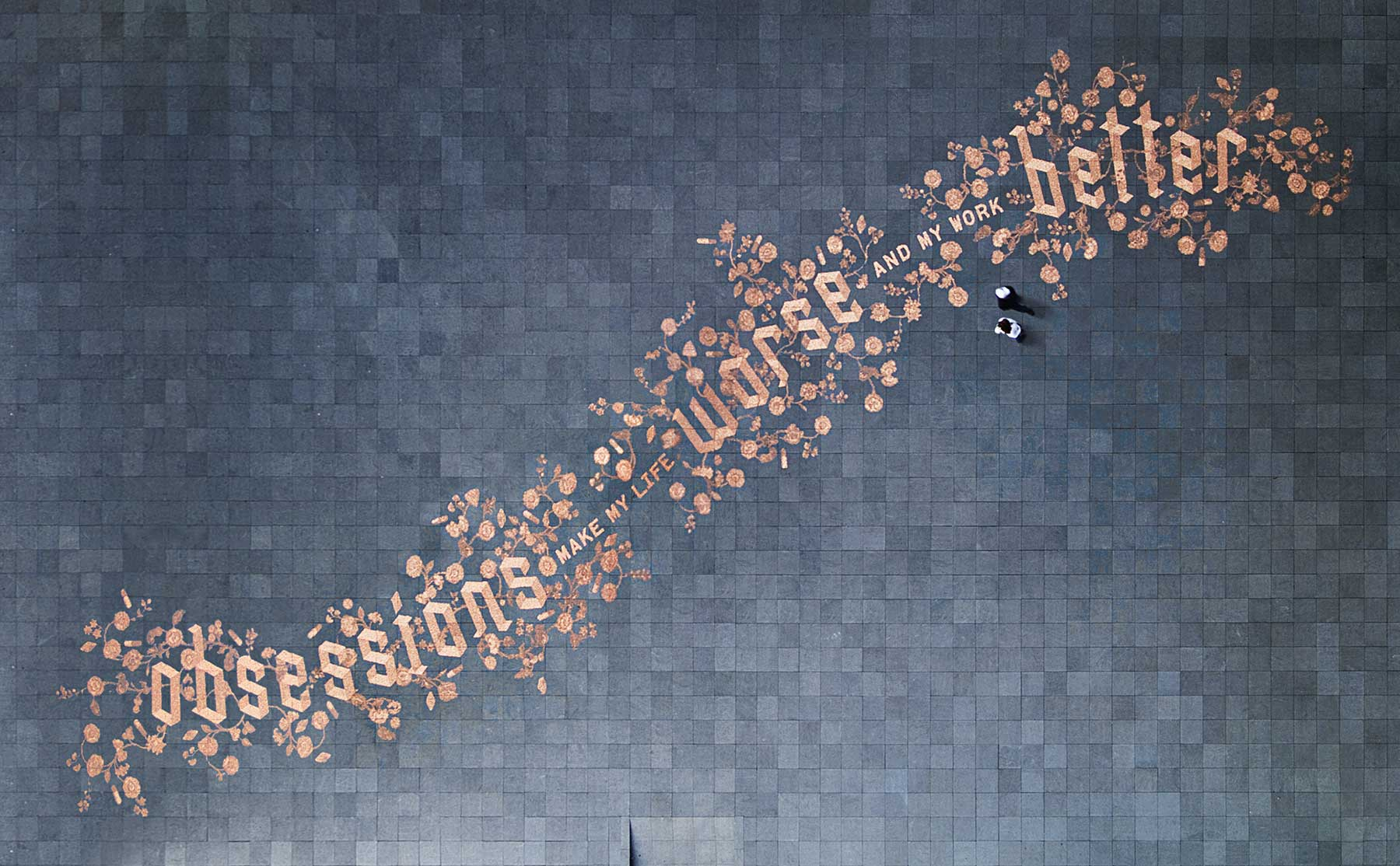 Obsessions-Sagmeister
